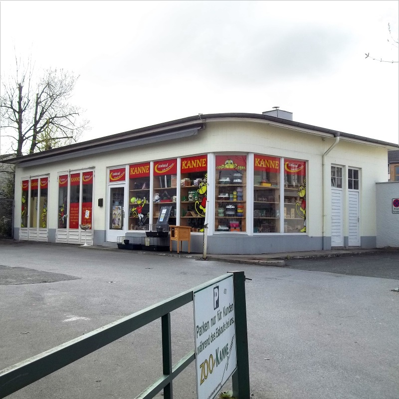 Zoo Kanne